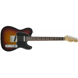 FENDER American Special Telecaster RW 3TS