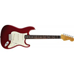 FENDER Classic 60 Stratocaster Candy Apple Red