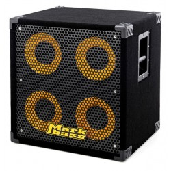 MARK BASS Standard 104HR 4 Ohm Bafle