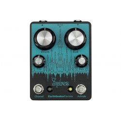 EARTHQUAKER DEVICES Spires Fuzz