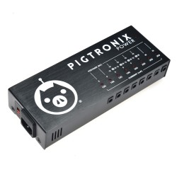 Pigtronix Power