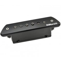 DiMarzio DP235BK The Black Angel PZ