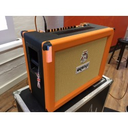 Orange Rockerverb 50C MKIII Limited Edition