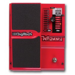 DIGITECH Whammy IV