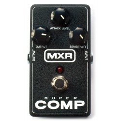 MXR M132 Compresor SuperComp