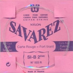 Savarez 2 String 522R HT