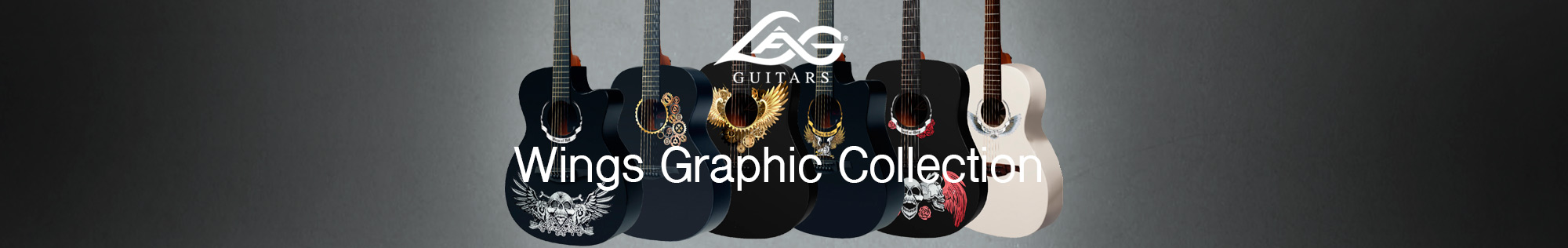 Lag Wings Graphic Collection
